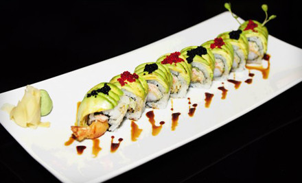 $40 Groupon to Orchid - Orchid in Bloomingdale