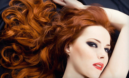 Salon Package (a $52 total value) - Cinde's Salon in Roselle
