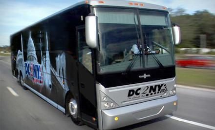 DC2NY  - DC2NY in New York