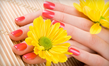 Manicure Package  - Haute Beauty Couture in San Jose