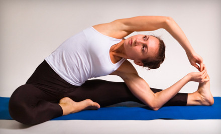 10 Yoga or Pilates Classes (a $100 value) - Eternal Youth Wellness Boutique in Orlando
