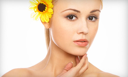 1 Microdermabrasion Facial and 1 Chemical Peel ($115 value) - NorthEast Ear, Nose and Throat Center in Concord