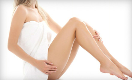 6 Laser Hair-Removal Treatments for a Small Area - Luxury Med Spa in Famington Hills