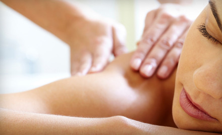One 60-Minute Aromatherapy Massage (an $85 value) - Keina Quinn at Body Sense Wellness Center in Wheaton