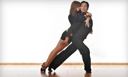 8 Ballroom, Social, or Latin Dance Classes - Ballroom Philadelphia in Philadelphia