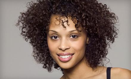 Natural Hair Stylist In Southfield Mi
