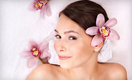 Spa Day for 1 (up to a $165 total value) - Jade Salon and Spa in Smyrna