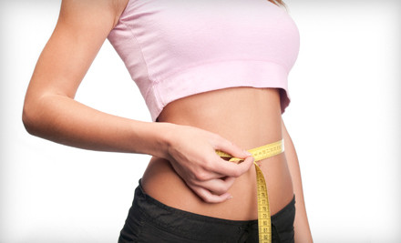 2 Body-Slimming Treatments (a $300 value) - Image Health in Roseville