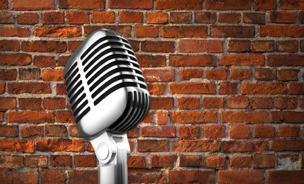 Comedy Show at Fort Lauderdale Comedy Club on Fridays and Saturdays at 8PM to 10PM: General Admission for 2 - Fort Lauderdale Comedy Club in Oakland Park