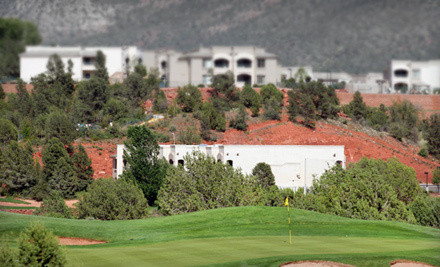 2-Night Stay in a Studio Unit with Check In Sunday-Thursday in March-April  - Ridge on Sedona Golf Resort in Sedona