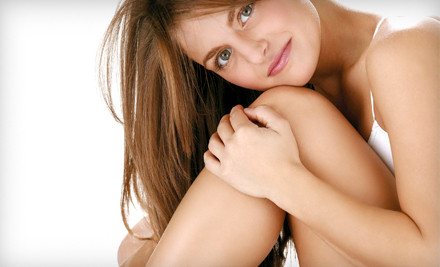 6 Laser Hair-Removal Treatments on a Small Area (a $900 value) - Aventura Aesthetic Surgicenter in Aventura