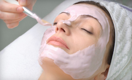 Sweetheart Spa Package (a $137 value) - Amy-J's Faces & Feet in Deland