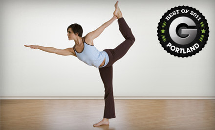 20 Hot Yoga Classes for New Students Only (a $200 value) - Bikram Yoga Greater Portland in Portland