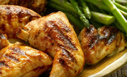 $25 Groupon for Bar-and-Grill Fare - Steve's Greenhouse Grill in Phoenix