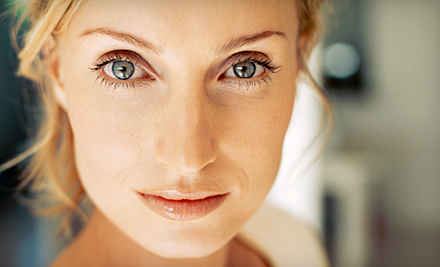 The Natural Face Lift With Michelle Larson Staten Island Ny Groupon