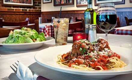 $20 Groupon to Rocco Ranalli's Cafe & Pizzeria - Rocco Ranalli's Cafe & Pizzeria in Chicago