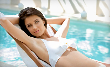 6 Laser Hair-Removal Treatments on 1 Small Area - Serenity Aesthetic Center in Jenkintown