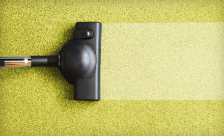 Carpet Cleaning for Two Rooms, Up to 250 Sq. Ft. Each (a $99 value) - Discount Carpet Care in