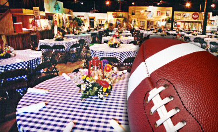 B4 the Bowl! Dallas Cowboys Legends Festival and Cook Off on Sat., Feb. 4: Two Passes - Sportz Partnerz in Dallas