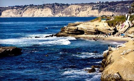 San Diego Excellent Adventures  - San Diego Excellent Adventures in San Diego