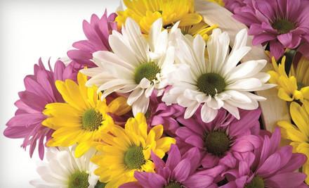 $25 Groupon to Phoenix Flower Shops - Phoenix Flower Shops in