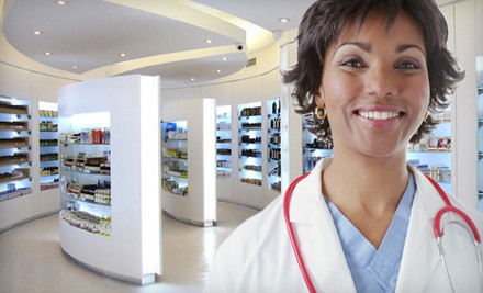$20 Groupon to City Drugs - City Drugs in Manhattan