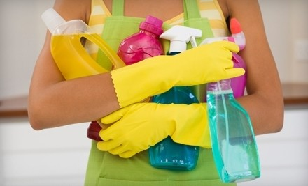 One Two-Hour Session of Housecleaning (an $80 value) - Eco Safe Cleaning in
