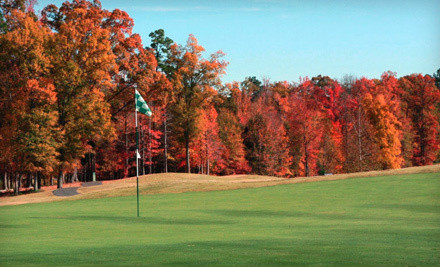 Golf Package for 1 - The Tradition Golf Club in Charlotte