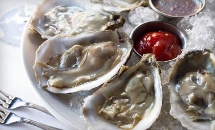 Beebo Seafood & Raw Bar - Beebo Seafood & Raw Bar in Brooklyn