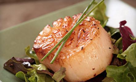 $40 Groupon to Shugrues Hillside Grill - Shugrues Hillside Grill in Sedona