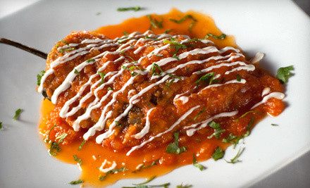 $30 Groupon for Two - Jose's Mexican Restaurant in Cambridge