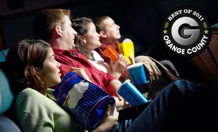 Starlight Cinemas - Starlight Cinemas in Anaheim