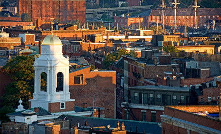 Walking Tour of Boston for 2  - Boston CityWalks in Boston