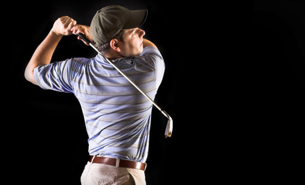 1 One-Hour Lesson (a $95 value) - Mark Grace Golf in Memphis