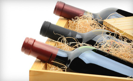 12 Bottles of 6 Different Napa, Sonoma, and Lake County Wines (a $198 value) - Bin 32 in