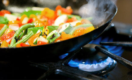 Thai Cooking Class for One (a $70 value) - Herbal Thai in Silver Spring