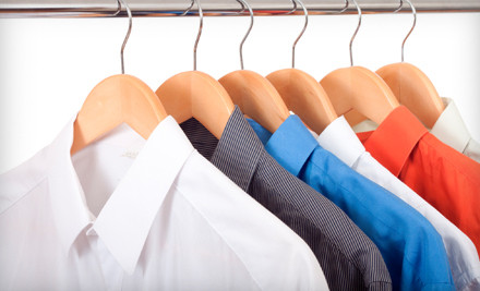 $30 Groupon to D & N Cleaners - D & N Cleaners in Spring