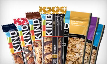 KINDsnacks.com - KINDsnacks.com in