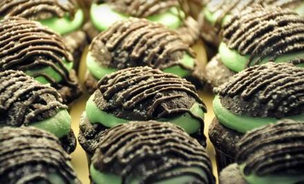 $24 Groupon - Sweet Spot Bakery in Melrose
