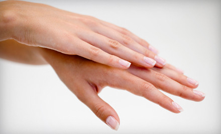 1 Skin-Rejuvenating IPL Treatment on Both Hands (a $250 value) - One Medical Group Orange County in Newport Beach