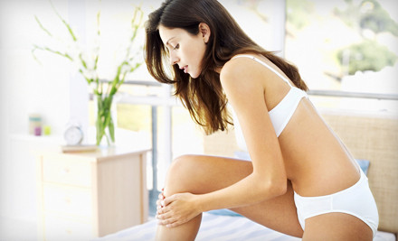 6 Laser Hair-Removal Treatments on a Small Area (a $195 value) - Bellalaser, Inc. in Brooklyn