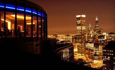 $60 Groupon to Cite Elegant Dining - Cite Elegant Dining in Chicago