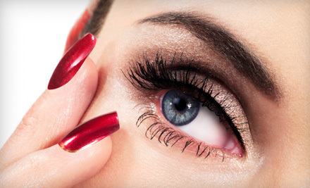Modern Nails & Lashes - Fairfax, VA | Groupon
