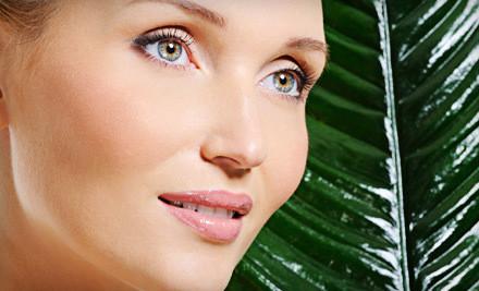 Epicuren Classic Facial Treatment or a Microdermabrasion Treatment (a $120 value) - Tarzana Skin Care & Electrolysis in Tarzana