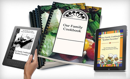 The Great Family Cookbook Project - Family Cookbook Project in