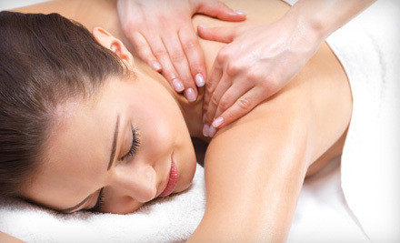 1 60-Minute Swedish Massage (an $80 value) - Skin Spa in Manhattan