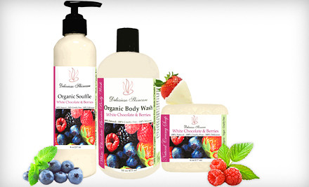 $80 Groupon for Beauty Products - Truly Natural Skincare in