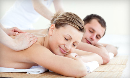 Individual Massage Package (a $90 value) - Rapunzel's Salon & Day Spa in Lansdale
