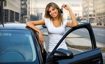 Basic Remote Car Starter with Professional Installation (a $200 value) - Audio Wizard in South Jordan
