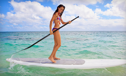 Laguna Beach Paddle Boarding Newport Beach Ca Groupon